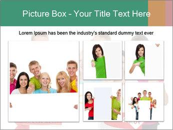 0000073394 PowerPoint Template - Slide 19