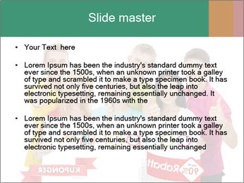 0000073394 PowerPoint Templates - Slide 2