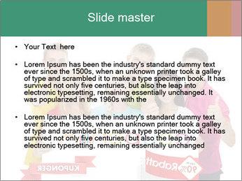 0000073394 PowerPoint Template - Slide 2