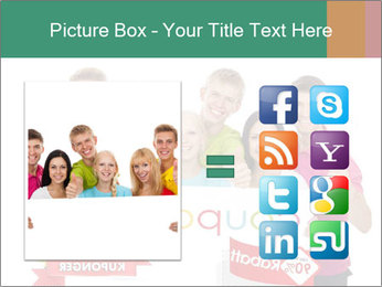 0000073394 PowerPoint Templates - Slide 21