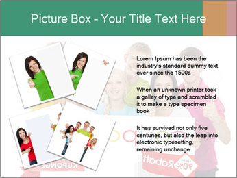0000073394 PowerPoint Templates - Slide 23