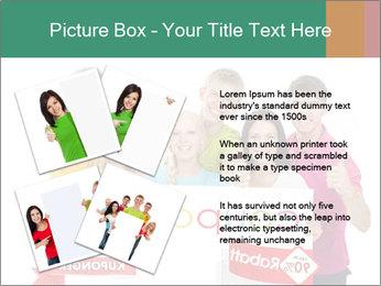 0000073394 PowerPoint Template - Slide 23