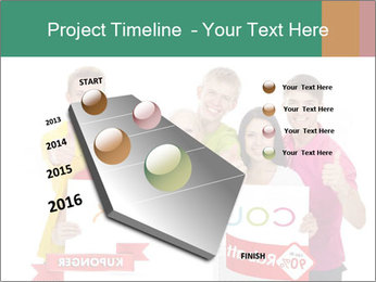 0000073394 PowerPoint Templates - Slide 26