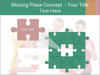 0000073394 PowerPoint Template - Slide 45