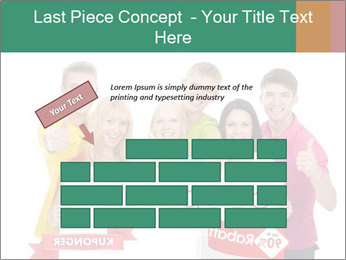 0000073394 PowerPoint Templates - Slide 46