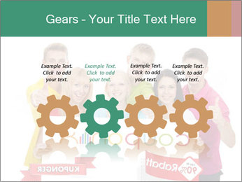 0000073394 PowerPoint Templates - Slide 48