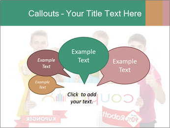 0000073394 PowerPoint Template - Slide 73