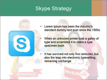 0000073394 PowerPoint Templates - Slide 8