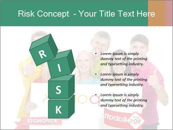 0000073394 PowerPoint Template - Slide 81