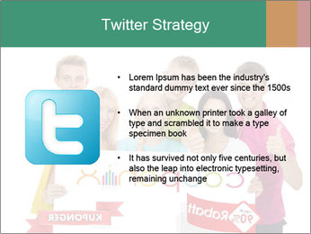 0000073394 PowerPoint Templates - Slide 9