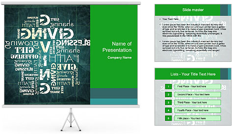 0000073397 PowerPoint Template