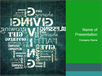 0000073397 PowerPoint Templates - Slide 1