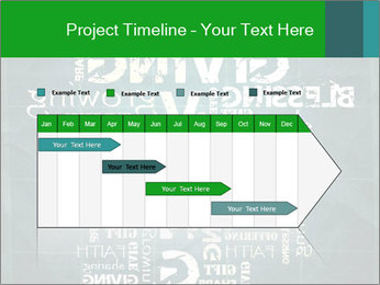 0000073397 PowerPoint Templates - Slide 25