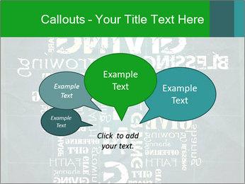 0000073397 PowerPoint Template - Slide 73