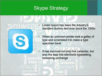 0000073397 PowerPoint Template - Slide 8