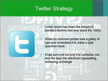 0000073397 PowerPoint Template - Slide 9