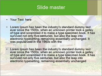 0000073398 PowerPoint Templates - Slide 2