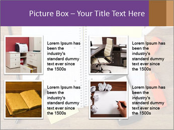 0000073399 PowerPoint Template - Slide 14