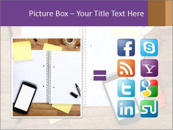 0000073399 PowerPoint Templates - Slide 21