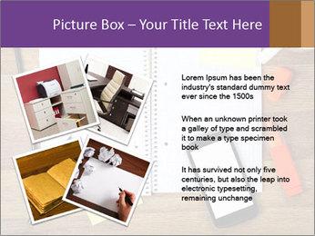 0000073399 PowerPoint Templates - Slide 23