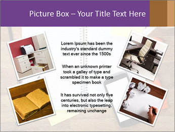 0000073399 PowerPoint Templates - Slide 24