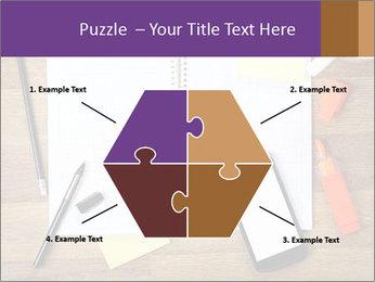 0000073399 PowerPoint Templates - Slide 40
