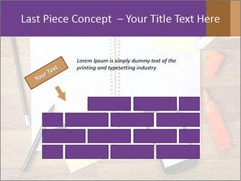 0000073399 PowerPoint Templates - Slide 46