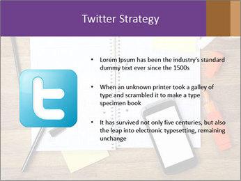 0000073399 PowerPoint Templates - Slide 9