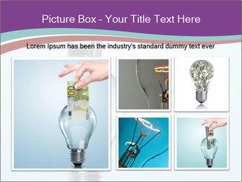 0000073400 PowerPoint Template - Slide 19