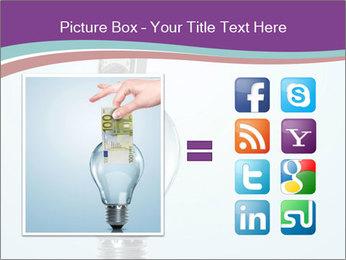 0000073400 PowerPoint Template - Slide 21
