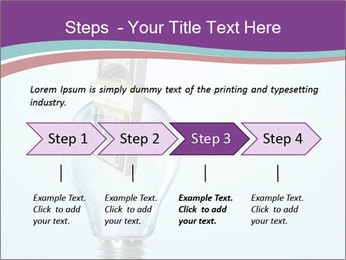 0000073400 PowerPoint Templates - Slide 4
