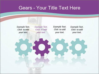 0000073400 PowerPoint Templates - Slide 48