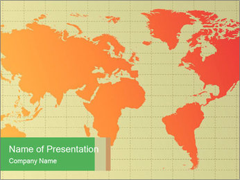 0000073403 PowerPoint Template - Slide 1