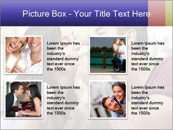 0000073404 PowerPoint Template - Slide 14