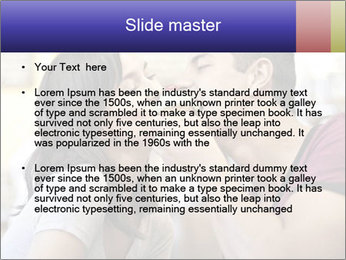 0000073404 PowerPoint Template - Slide 2