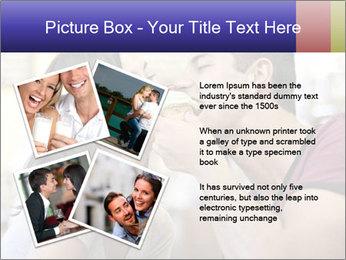 0000073404 PowerPoint Template - Slide 23