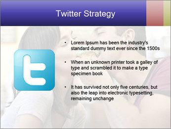 0000073404 PowerPoint Template - Slide 9