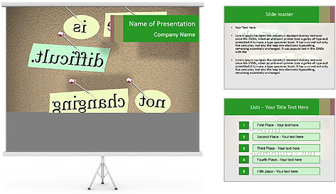 0000073405 PowerPoint Template