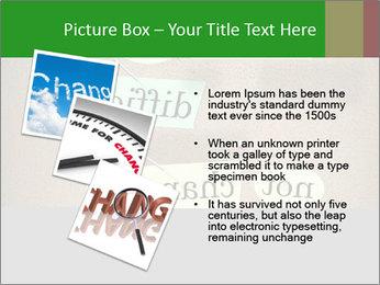 0000073405 PowerPoint Template - Slide 17