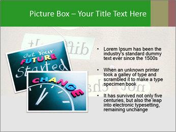 0000073405 PowerPoint Template - Slide 20