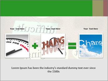 0000073405 PowerPoint Template - Slide 22