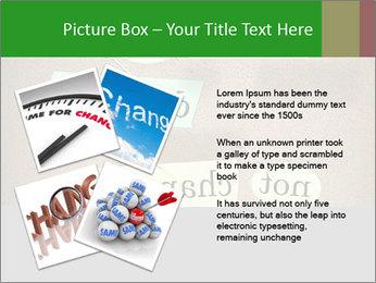 0000073405 PowerPoint Template - Slide 23
