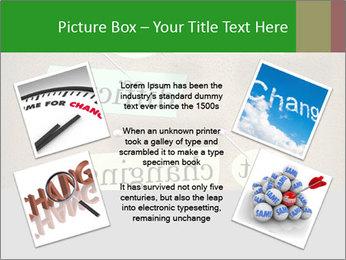 0000073405 PowerPoint Template - Slide 24