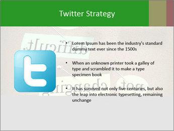 0000073405 PowerPoint Template - Slide 9