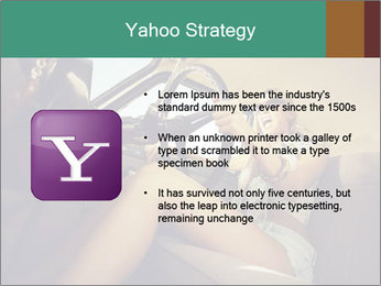 0000073406 PowerPoint Templates - Slide 11