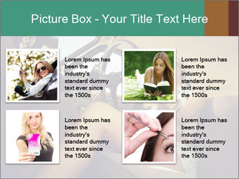 0000073406 PowerPoint Templates - Slide 14