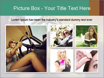 0000073406 PowerPoint Templates - Slide 19