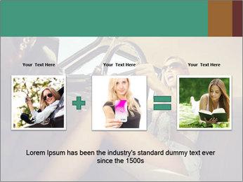 0000073406 PowerPoint Templates - Slide 22