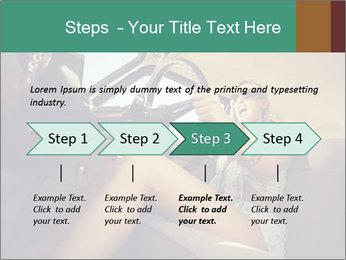 0000073406 PowerPoint Templates - Slide 4