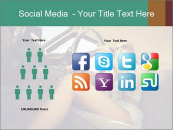 0000073406 PowerPoint Templates - Slide 5
